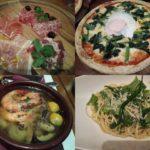 江戸川橋駅、飯田橋駅、後楽園駅から徒歩8~13分 小石川テラス の洗練された空間で日本の食文化のディナーを楽しむ