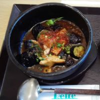 柏市 手賀沼に面した 野菜レストラン SHONAN (道の駅しょうなん隣)で 新鮮野菜のサラダバーを何回もお代わり