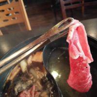 松戸市 しゃぶ葉 松戸五香店は平日時間無制限! 牛・豚・鶏肉、野菜、デザート食べ放題でゆったり!おなか一杯に!